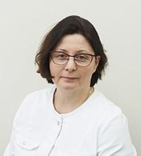 Аббас Татьяна Юрьевна