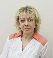 Какоткина Татьяна Валентиновна
