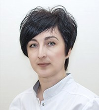 Колонтаева Оксана Федоровна