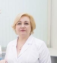 Коссова Марина Анатольевна
