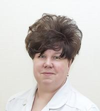 Малышева Марина Васильевна