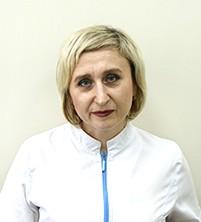 Овчинникова Светлана Владимировна