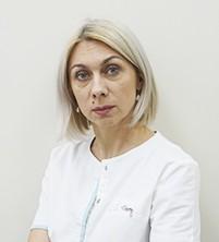 Пименова Оксана Николаевна