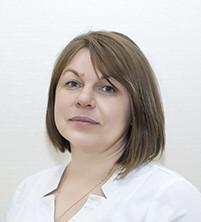 Титова Юлия Васильевна