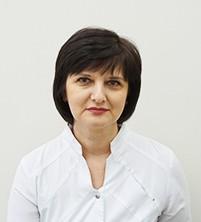 Припадчева Инна Николаевна